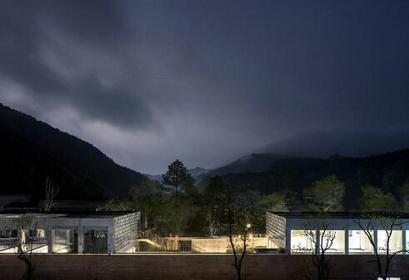 景德镇新建了个看起来很舒服的艺术中心,但它没有展品