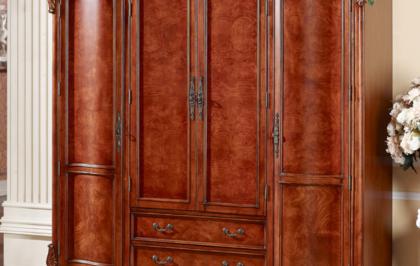 松原实木衣柜怎么挑选 松原实木衣柜挑选技巧介绍