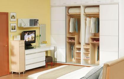 松原整体衣柜特点有哪些 松原整体衣柜特点大全介绍