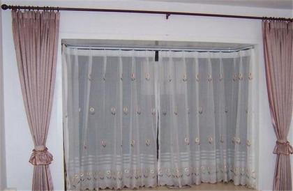 抚州窗帘安装步骤  窗帘安装注意事项