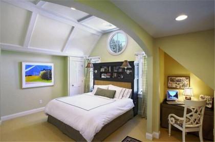 保山卧室装修怎么布局 卧室装修注意事项