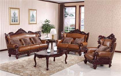 义乌实木沙发组合的选购技巧 义乌实木沙发组合的选购方法