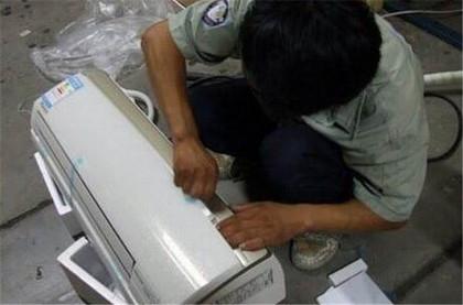 固原空调移机要注意什么 空调移机多少钱