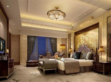 东莞酒店装修设计要点 酒店装修的设计原则