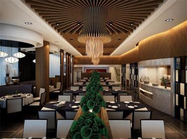 朝阳西餐厅装修设计原则 西餐厅装修注意事项