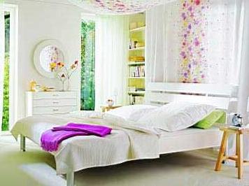 天津另类的卧室设计