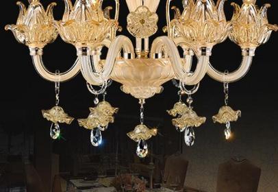 餐厅吊灯高度一般是多少 餐厅吊灯高度多少合适
