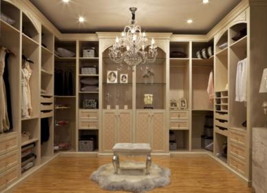 新房卧室衣柜如何设计比较好 衣柜设计注意事项