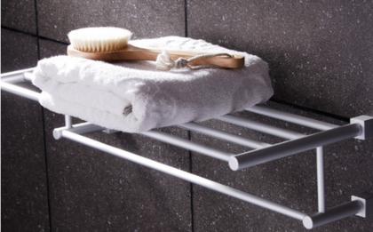 毛巾架安装注意事项有哪些 卫生间毛巾架怎么选好